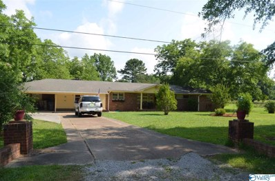 3369 Iron Man Road, Danville, AL 35619 - #: 1120901