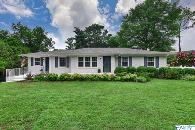 1707 Red Oak Road, Huntsville, AL 35801 - #: 1120951