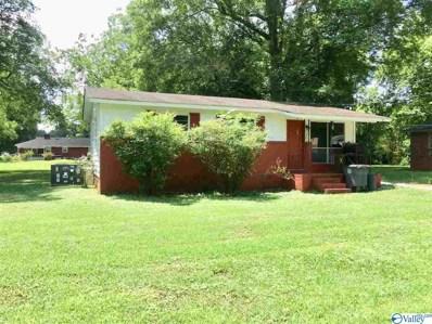 1474 Lovett Street, Town Creek, AL 35672 - #: 1120981