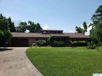 556 Poplar Springs Drive, Rogersville, AL 35652 - #: 1121019