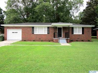 1806 Stevens Drive, Huntsville, AL 35801 - #: 1121067