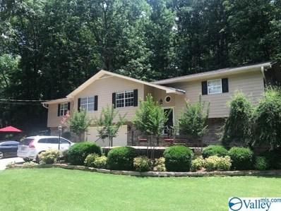 2205 Hickory Hill Drive, Guntersville, AL 35976 - #: 1121082