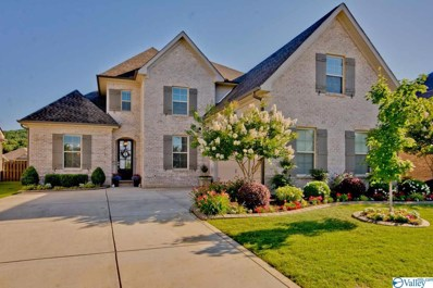 51 Summerlyn Way, Gurley, AL 35748 - #: 1121123