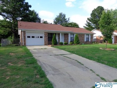 608 Plum Drive SW, Decatur, AL 35603 - #: 1121159
