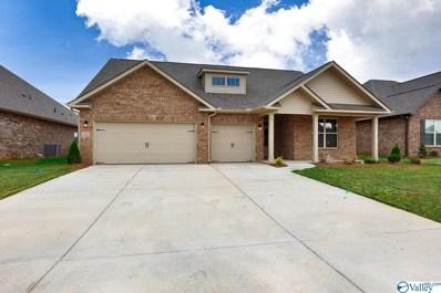 163 Willow Bank Circle, Priceville, AL 35603 - #: 1121204