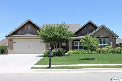 22871 Big Oak Drive, Athens, AL 35613 - #: 1121319