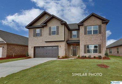 122 Edgestone Drive, Harvest, AL 35749 - MLS#: 1121377