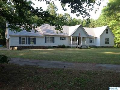 7050 New Bethel Road, Hokes Bluff, AL 35903 - #: 1121397