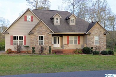 90 Cricket Lane, Boaz, AL 35976 - #: 1121446