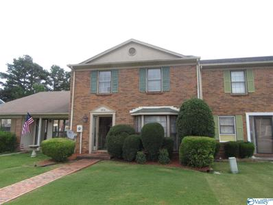 1814 Brownstone Avenue SW, Decatur, AL 35603 - #: 1121456