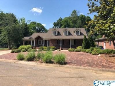1104 Cleermont Circle W, Huntsville, AL 35801 - #: 1121471