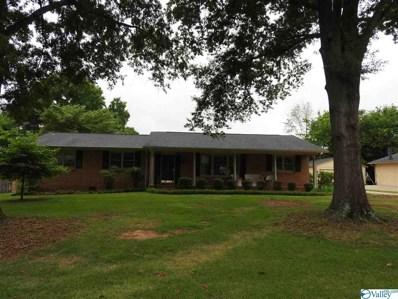 5612 Woodridge Street, Huntsville, AL 35802 - #: 1121483