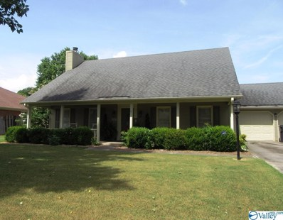 2307 Chatam Avenue, Decatur, AL 35603 - #: 1121487