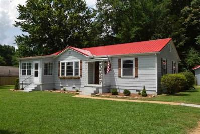 1518 Henry Street, Guntersville, AL 35976 - #: 1121493