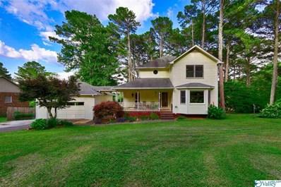 161 Gingers Lane, Huntsville, AL 35811 - #: 1121504