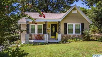 406 2ND Street, Fort Payne, AL 35967 - #: 1121555