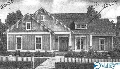 1575 Cottage Lane, Southside, AL 35907 - #: 1121559