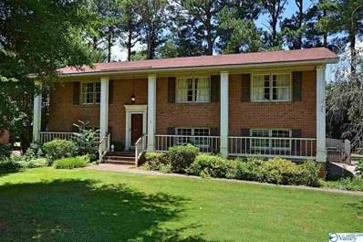 206 Spring Valley Court, Huntsville, AL 35802 - #: 1121584