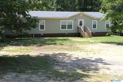 418 Range Road, Gurley, AL 35748 - MLS#: 1121589