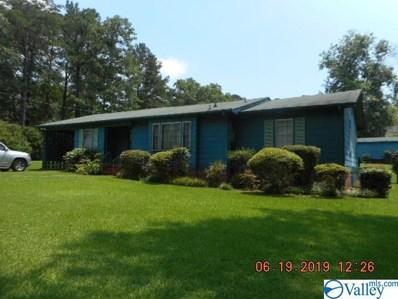 112 Woodland Drive, Gadsden, AL 35901 - #: 1121652