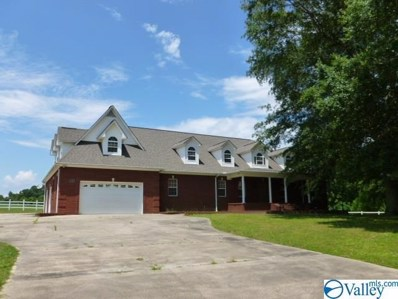 141 Racking Lane, Boaz, AL 35957 - #: 1121659