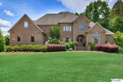 16242 Travertine Drive, Athens, AL 35613 - #: 1121685