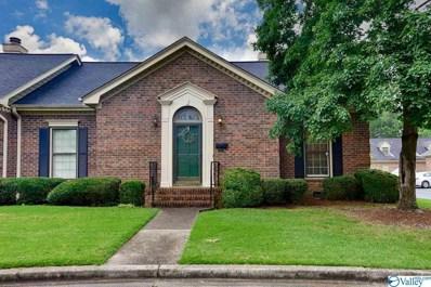 203 Beauchamp Place, Huntsville, AL 35802 - #: 1121703