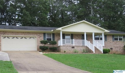 3001 Scenic Drive, Scottsboro, AL 35769 - MLS#: 1121738