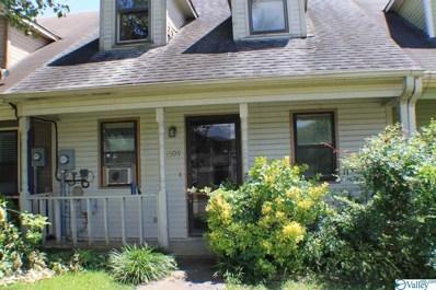 1509 Hemingway Drive, Decatur, AL 35603 - #: 1121817