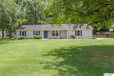 13912 Greenridge Road, Huntsville, AL 35803 - #: 1121840