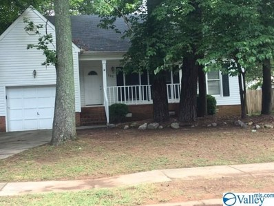 126 Suffolk Drive, Madison, AL 35757 - #: 1121939