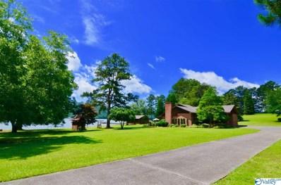 1515 Leota Lake Place, Southside, AL 35907 - #: 1121952