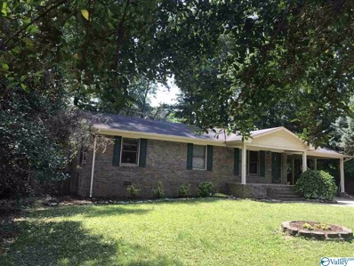 202 Woodland Drive, Scottsboro, AL 35768 - #: 1121963