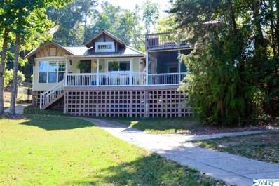 4480 County Road 44, Leesburg, AL 35983 - MLS#: 1121971