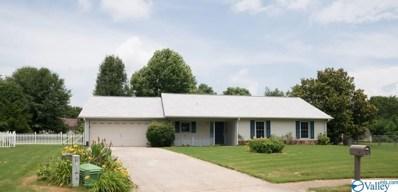 133 Wickstone Road, Meridianville, AL 35759 - #: 1121991