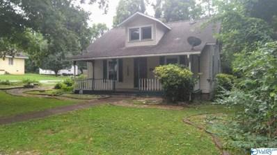 1622 Beirne Avenue, Huntsville, AL 35801 - #: 1122001