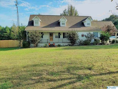 19964 County Road 460, Moulton, AL 35650 - #: 1122004