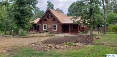1369 County Road 597, Cedar Bluff, AL 35959 - MLS#: 1122006