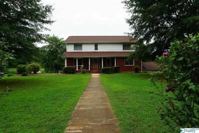 408 Townsend Drive, Huntsville, AL 35811 - #: 1122016