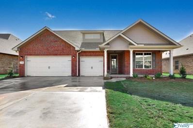 158 Willow Bank Circle, Priceville, AL 35603 - #: 1122023