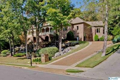 2723 Muir Woods Drive, Huntsville, AL 35763 - MLS#: 1122085