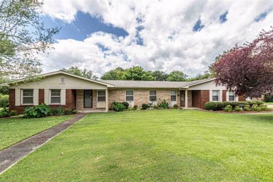 803 7TH Street, Arab, AL 35016 - MLS#: 1122179