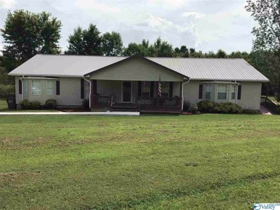 4918 Leeth Gap Road, Boaz, AL 35956 - #: 1122224