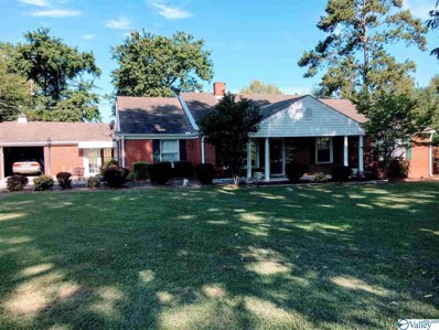 1009 Nanceford Road, Hartselle, AL 35640 - #: 1122279
