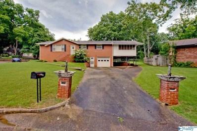 2606 Belle Meade Circle, Huntsville, AL 35811 - #: 1122302