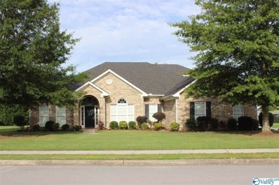 105 Silver Dollar Lane, Madison, AL 35757 - MLS#: 1122306
