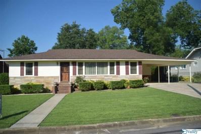 108 Ridgeway Avenue, Gadsden, AL 35901 - MLS#: 1122346