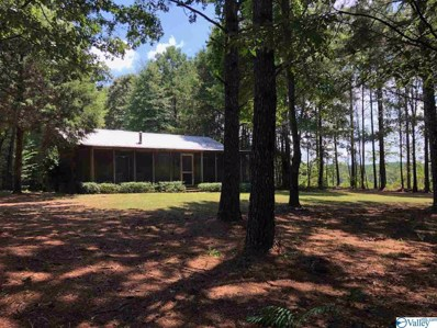 County Road 75, Cedar Bluff, AL 35959 - #: 1122402