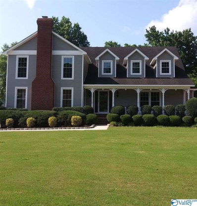 707 Rigel Drive, Decatur, AL 35603 - MLS#: 1122490