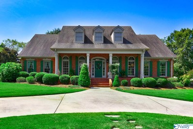 105 Goldenrod Drive, Scottsboro, AL 35769 - #: 1122516